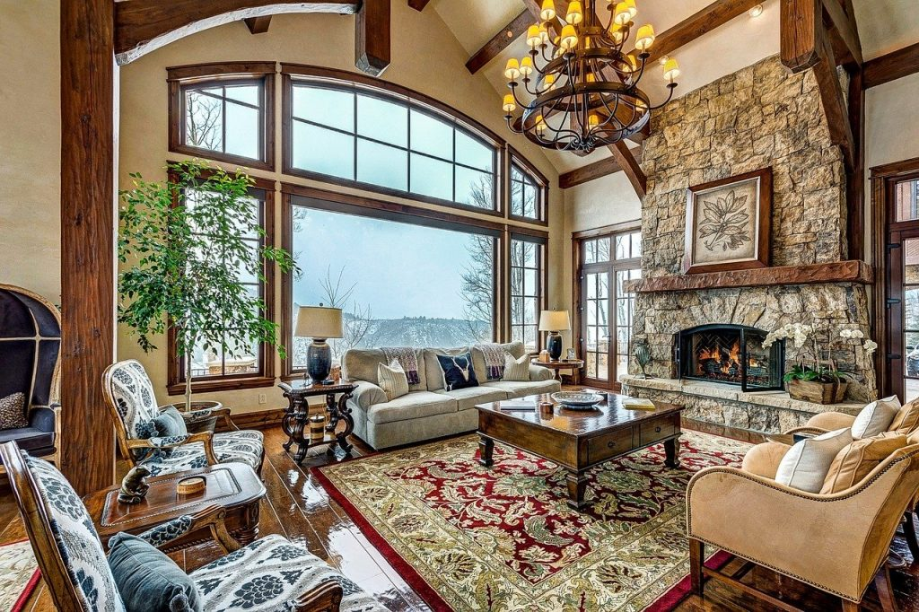 luxury country home, homes NC, homes Charlotte North Carolina